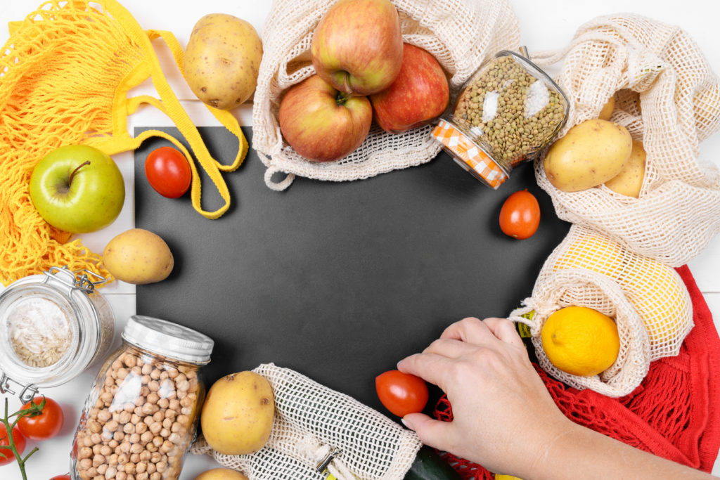 Best Eco-Friendly Bags for Vegetables and Fruits