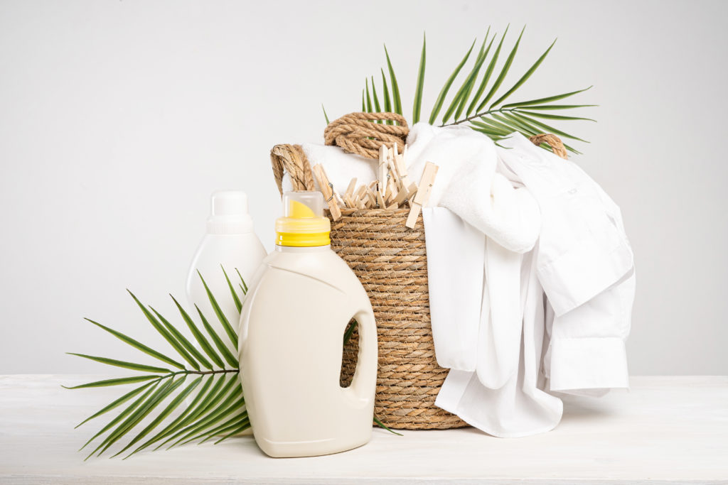 Best Eco-Friendly Fabric Softener