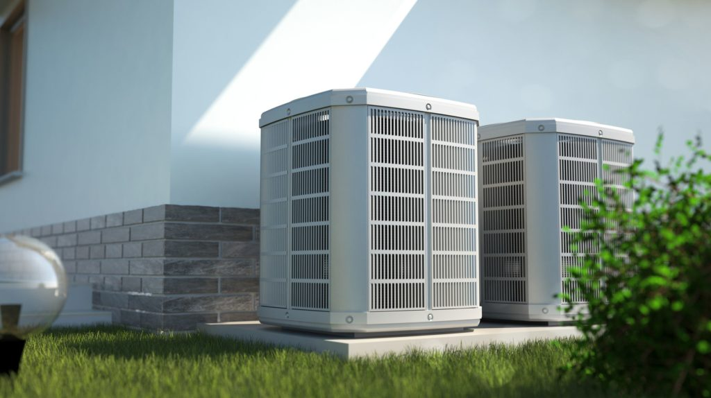 How the Heat Pumps Work