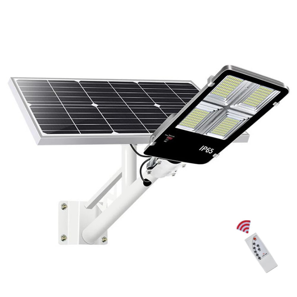How to charge solar lights with and without Sun