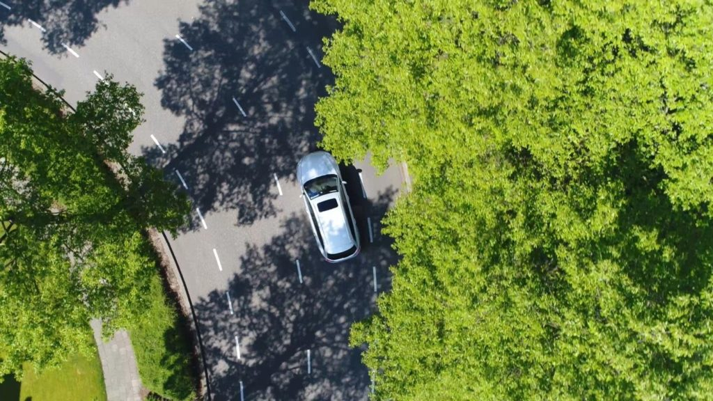 Impact of Electric CARS on the Environment.
