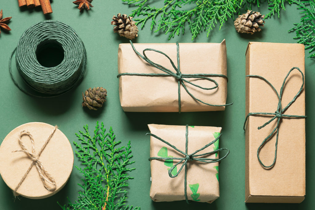 The Waste of Wrapping Paper and What Can be Done About it (5)