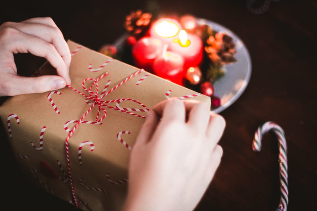 Use of Eco-Friendly Christmas Wrapping Paper and its Environmental Impact (4)